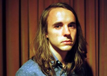 Multiple WCMA winner Andy Shauf  Photo: Colin Medley