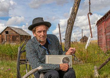 Art Bergmann picture credit:  David Kotsibie