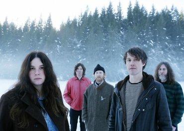 BC band Black Mountain set to promote new album and tour
