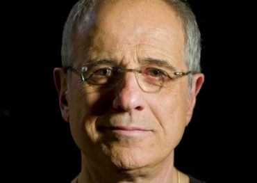 Bob Ezrin. Photo: Smilezone Foundation