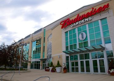 Budweiser Gardens, Host Venue of 2019 Junos