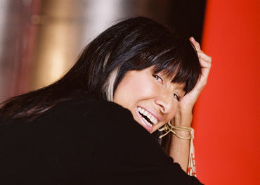 Buffy Sainte-Marie  Website photo by Denise Grant