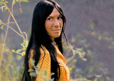 Buffy Sainte-Marie  Photo: CBC Music
