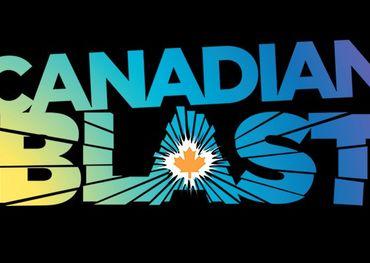 Canadian Blast is heading to SXSW 2020