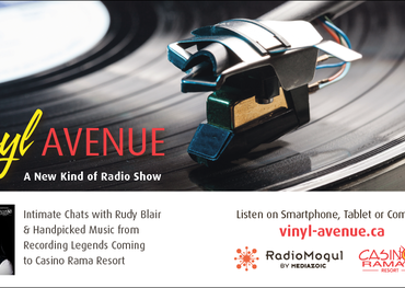 Vinyl Avenue
