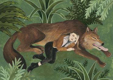 Cat Clyde album cover