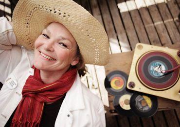 Catherine O'Grady