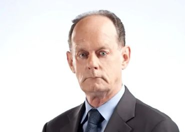 Rex Murphy pic courtesy of CBC