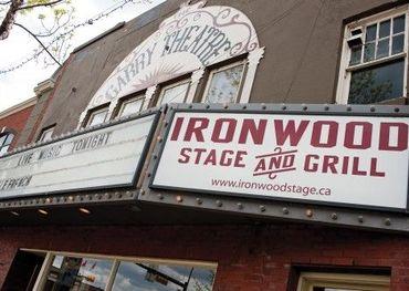 Ironwood   Photo: Pinterest