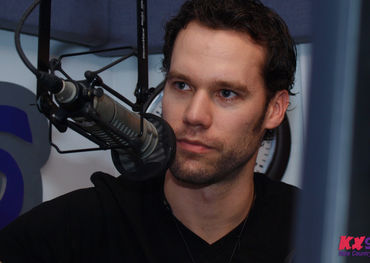 """Chad Brownlee has himself another hit, this time with """"Out Of the Blue"""""""