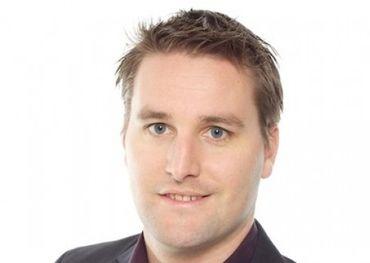 Company founder & CEO Darryl Ballantyne