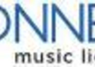 Connect, music licensing