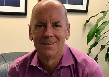 Blogging broadcaster Danny Kingsbury