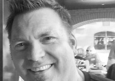 Indie Week founder Darryl Hurs