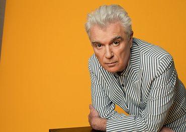 David Byrne on Twitter