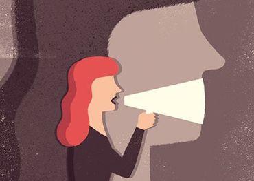 Davide Bonazzi: Freedom of Speech