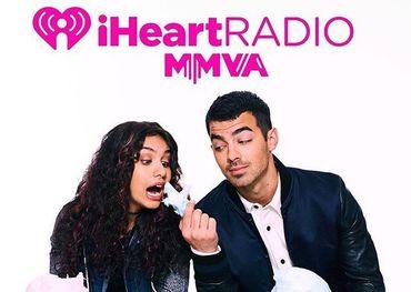iHeartRadio MMVAs
