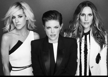 Dixie Chicks. Pic,  Facebook
