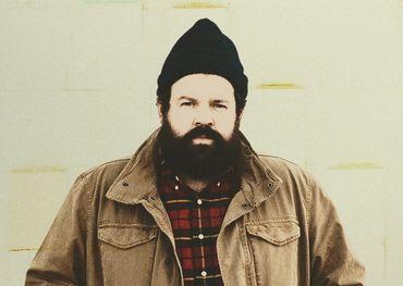 Cover shot of Donovan Woods' 'Both Ways' album
