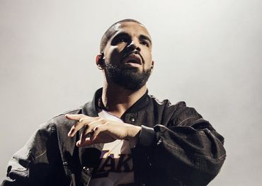 Drake   Photo: grammy.com