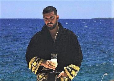 Pic: Drake, Instagram
