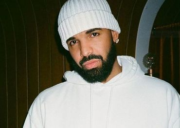 Drake  Instagram photo