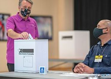 Image courtesy of Elections Canada