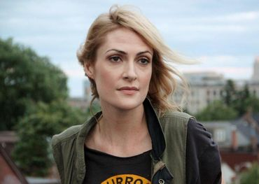 Emily Haines resumes her role in The Soft Skeleton