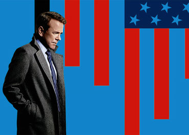 eOne, Designated Survivor producer
