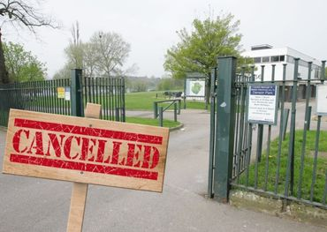 Festival cancellations a new reality