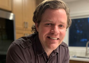 UMC's new digital marketing director Fraser MacKenzie. Pic provided.