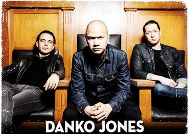 Danko Jones  instagram photo
