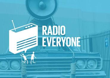 Radio everyone
