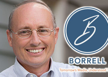 Media & advertising consultant Gordon Borrell