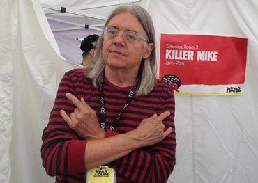 Michael Hollett, NXNE, SXSW
