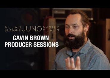 Gavin Brown