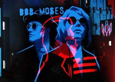 Bob Moses  video still
