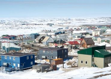 Iqaluit file photo