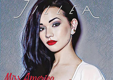 Jillea's Miss America is off to a strong start on radio