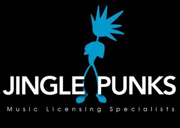 Jingle Punks logo