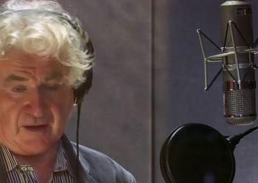 John McDermott video capture.