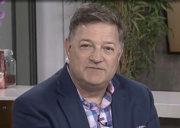 Kevin Frankish says his farewells to BT viewers this a.m.