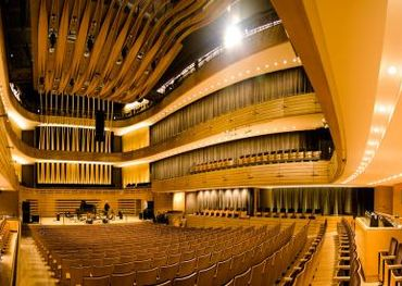 Koerner Hall hosts the Maple Blues Awards