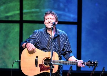 Lennie Gallant pic by Darrell Theriault