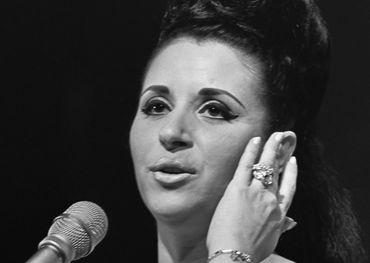 Lucille Starr  Wikipedia photo