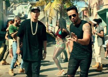 Luis Fonsi, Daddy Yankee, Universal Music Latin