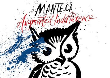 Cover art from Manteca