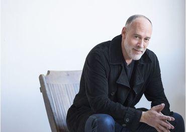 Marc Cohn. Courtesy, Drew Gurian