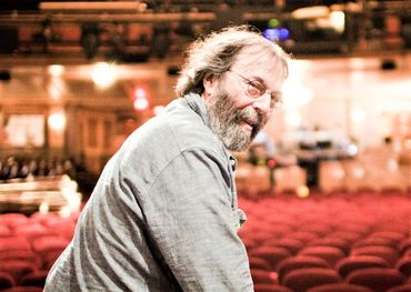 Michael Cohl. Pic: NYT