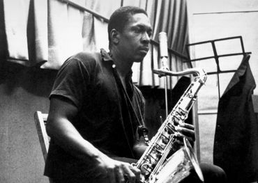 Coltrane - Michael Ochs Archives/Getty Images